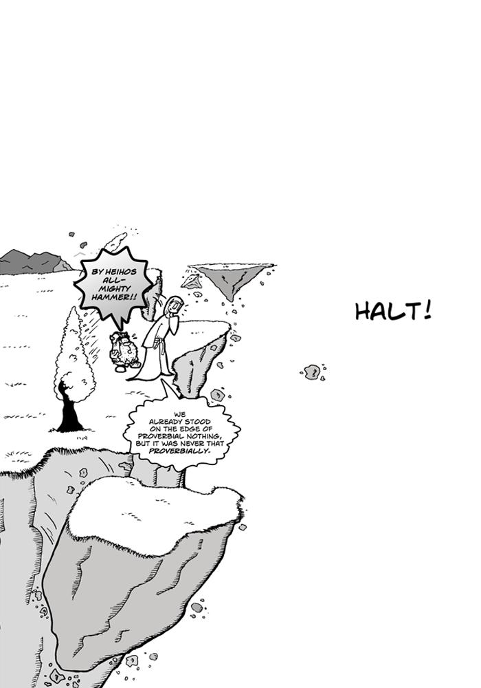 Zwerg/Elf- ADoaO: pg.28